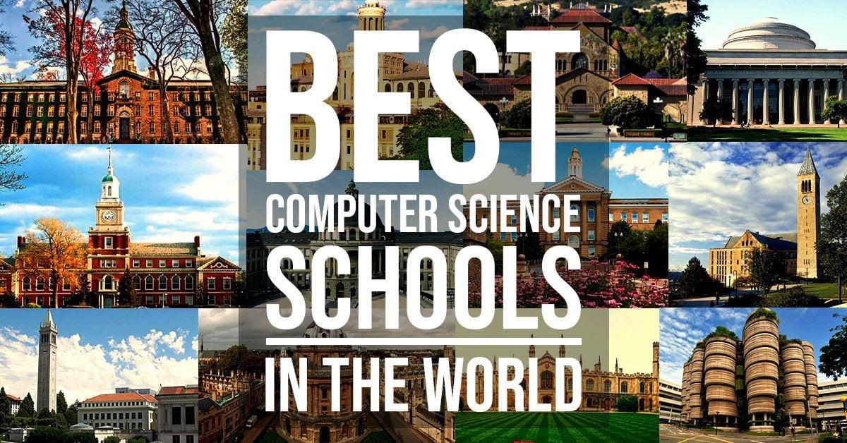 best-computer-science-schools