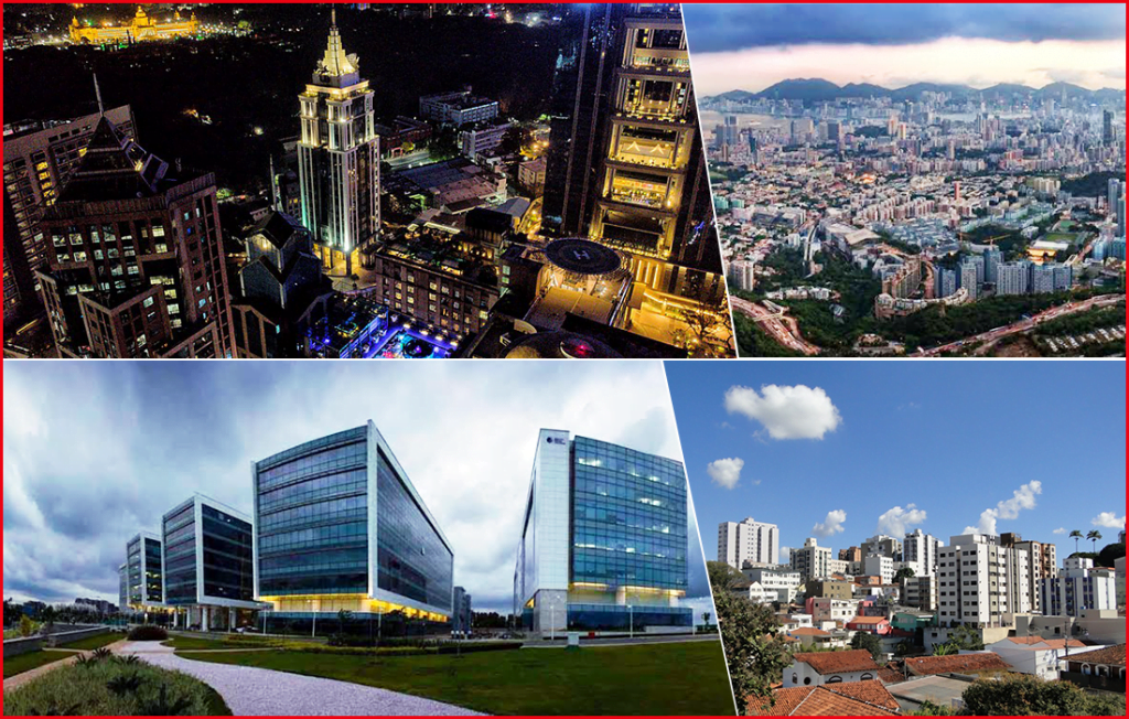 Bangalore is of the finest city in India to have great work life balance