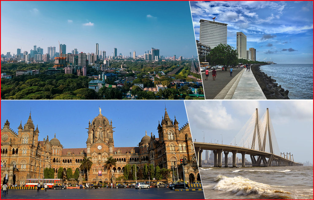 Mumbai best Indian city to live