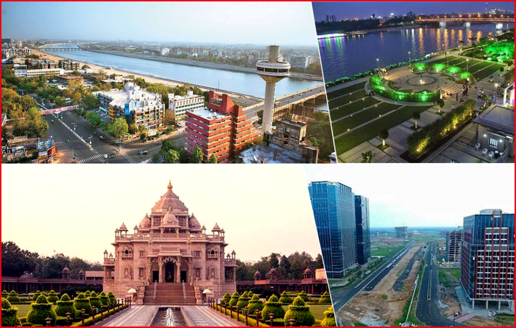 Ahmedabad: best Indian city to live