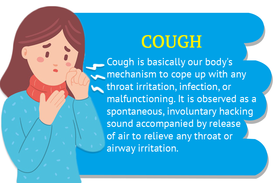 what is cough
