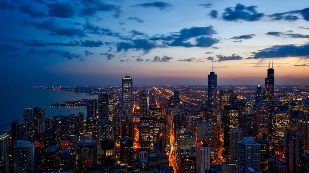Chicago - Best Places to Visit in USA