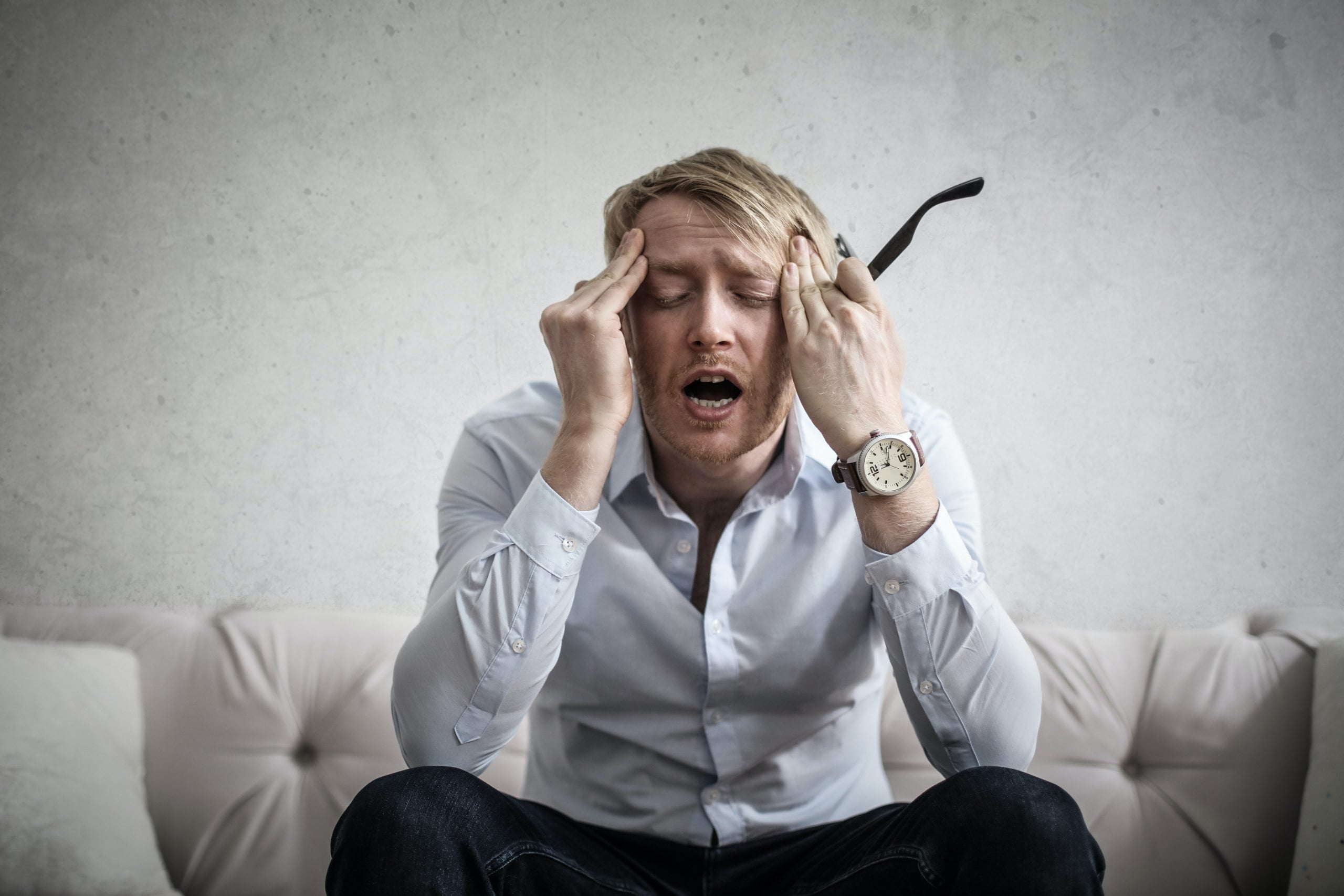 Natural Remedies for Headaches and Migraines