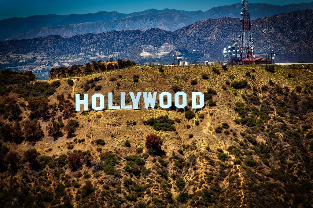Los Angeles - One of the most beautiful place in America