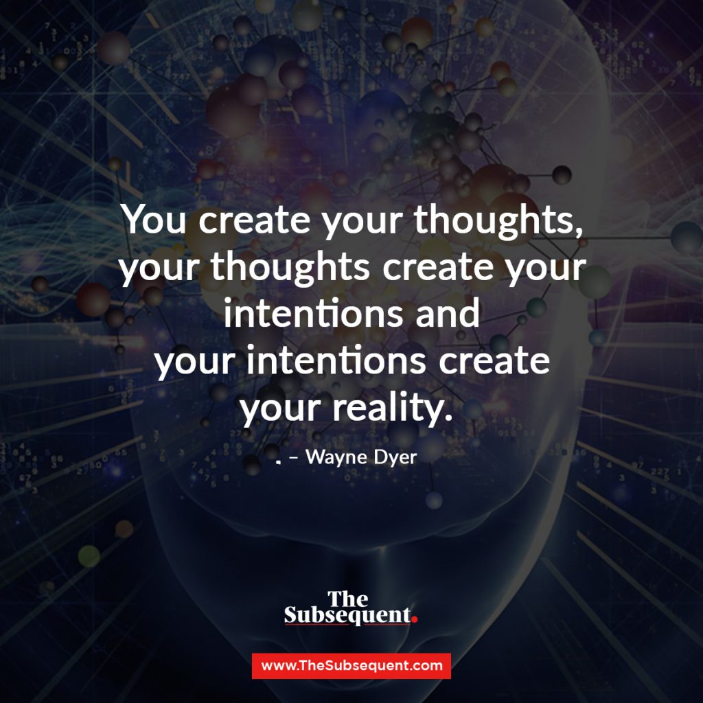 Law of attraction quotes by Oprah Winfrey