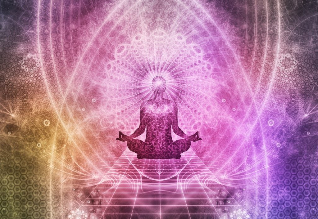 How to use the Law of Attraction for Mental and Physical Health
