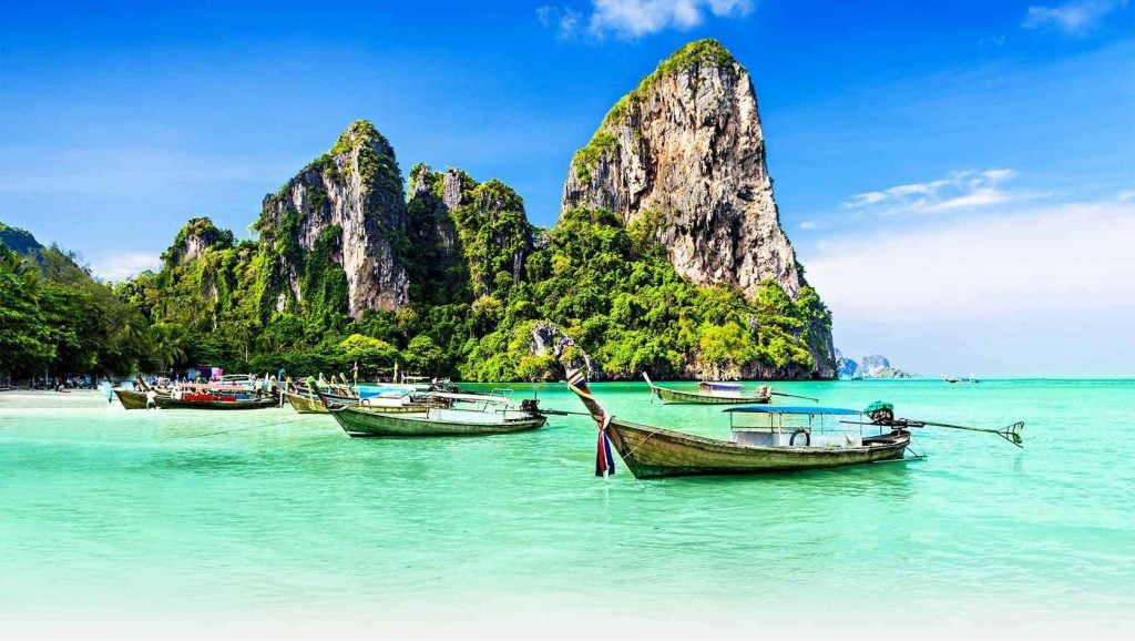Andaman and Nicobar Islands - Best Honeymoon Places in India