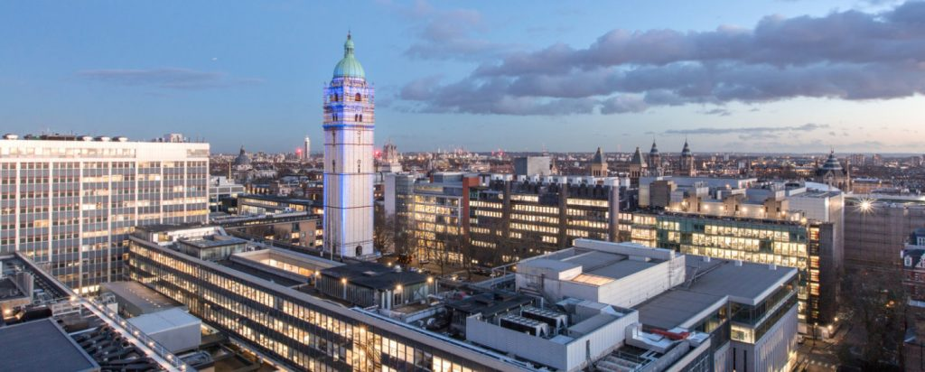 Imperial College London - Top MBA Programs in the World