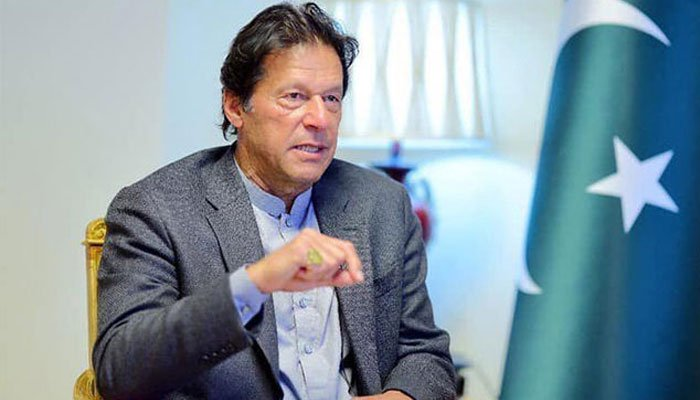 Pakistan PM Imran Khan calls for 'Chemical Castration' and 'Public Execution' of Rapists
