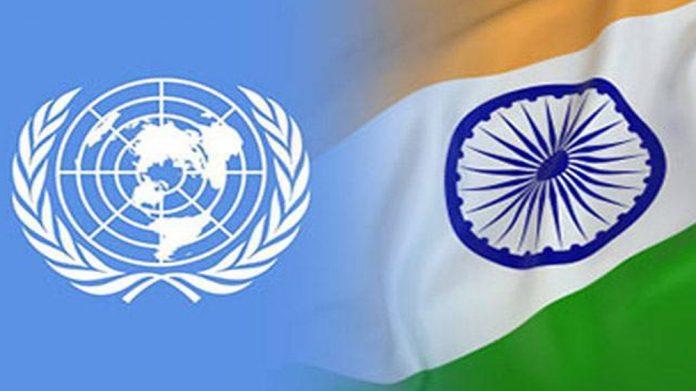India in UN