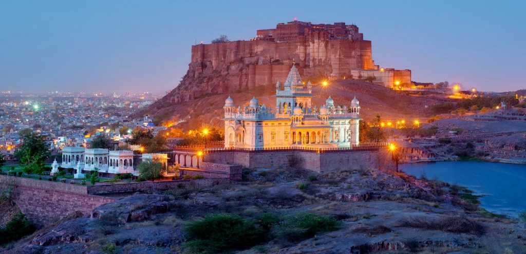 Rajasthan - Best Honeymoon Places in India