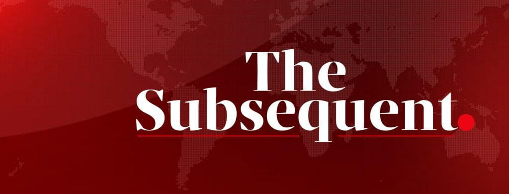 The Subsequent News and Media Agency