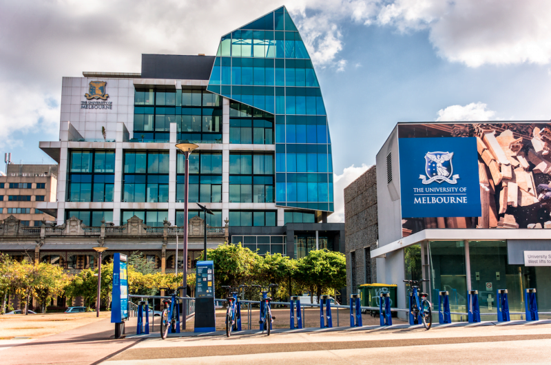 University of Melbourne - Top MBA Programs in the World