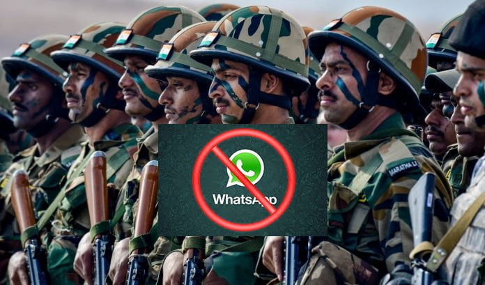 ndian Army will now use Indigenously built SAI, Similar to WhatsApp