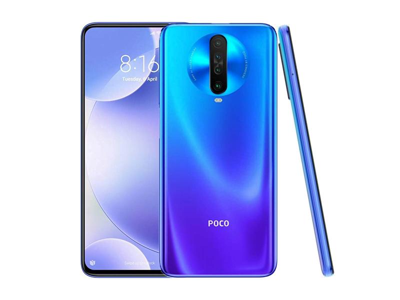 Poco X2 - Best Smartphones Under 20,000