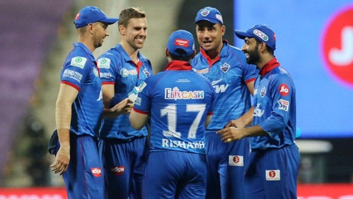 IPL 2020: Delhi Capitals in Finals after beating Sunrisers Hyderabad by 17 runs