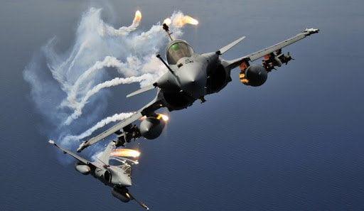 France Airstrikes on Mali killing over 50Qaeda-linked terrorists