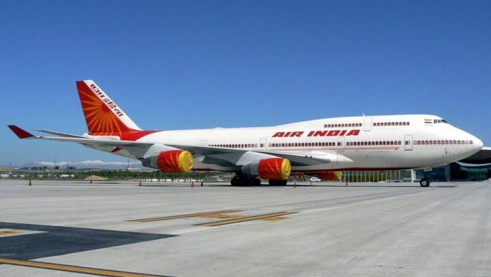 Threat call received for 2 London-Delhi Air India flights, Security tightened