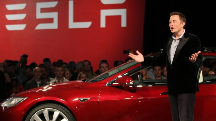 Elon Musk's Tesla to enter Indian market in early 2021
