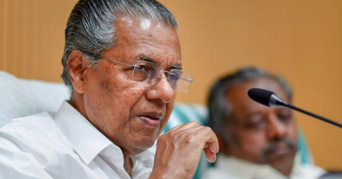 Supreme Court slams Kerala Government
